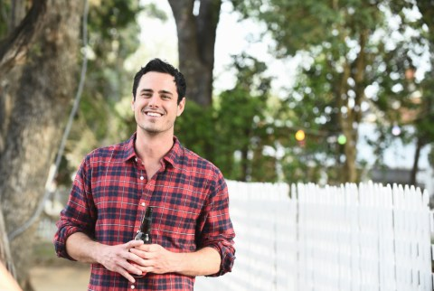 The Bachelorette 2015 Spoilers - Ben Higgins