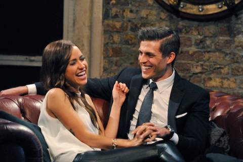 KAITLYN BRISTOWE, CHRIS