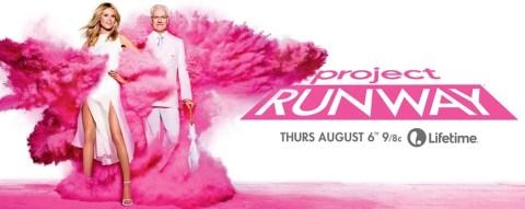 Project Runway 2015 Spoilers - Season 14 Premiere