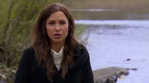 The Bachelorette 2015 Spoilers - Week 8 - Kaitlyn and Ben Play hide and Go Seek