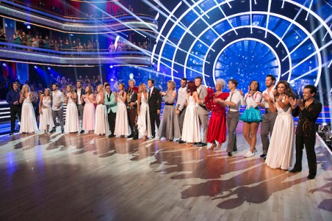 Dancing with the Stars 2015 Spoilers - Week 3 Predictions