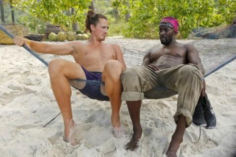 Survivor Second Chance 2015 Spoilers - Week 2 Recap