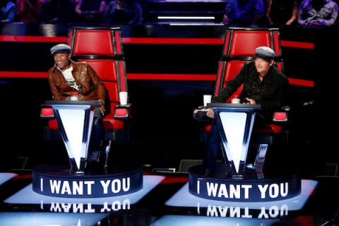 The Voice USA 2015 Spoilers - Voice Premiere Night 2 Recap