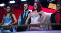 Dancing with the Stars 2016 Spoilers - Week 10 Sneak Peek - Sharna Burgess Is Back!