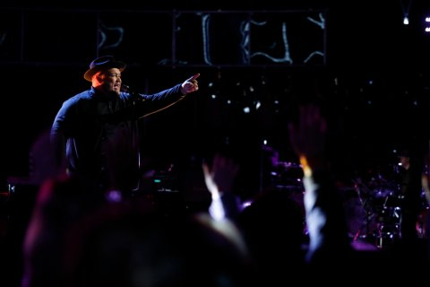 The Voice USA 2016 Spoilers - Voice Top 10 Performances - Christian Cuevas