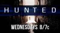 Hunted Wednesday nights on CBS