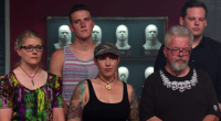 Face Off 2017 Spoilers Who Got Eliminated Tonight on Face Off