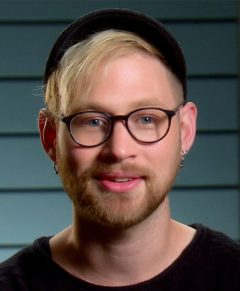 Joseph Drobezko Face Off Season 12 Contestant