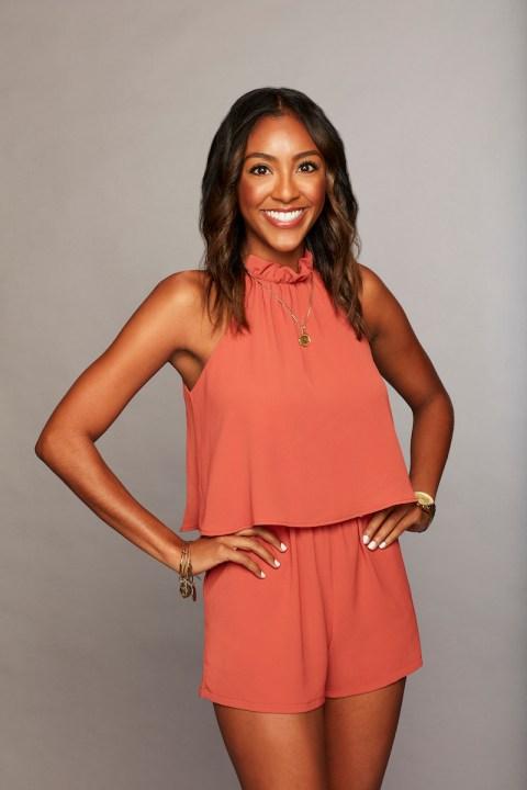 The Bachelor 2019 Spoilers - Final 4 Women Revealed - Tayshia