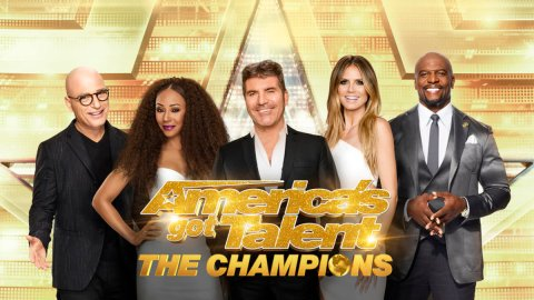 AGT The Champions 2019 Spoilers - AGT Champions Results