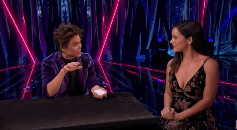 AGT The Champions 2019 Spoilers - Shin Lim wows crowd with magic