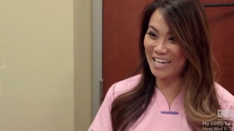 Dr Pimple Popper Season 2 Spoilers - Episode 6 Recap - Popping Popeye