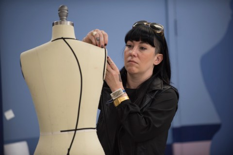 Project Runway All Stars 2019 Spoilers - Week 6 Sneak Peek 4
