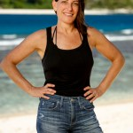 Survivor Edge of Extinction 2019 Spoilers - Season 38 Cast - Julie Rosenberg