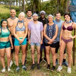 Survivor Edge of Extinction 2019 Spoilers - Season 38 Cast - Manu Tribe