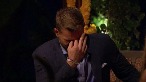 The Bachelor 2019 Spoilers - Season 23 Preview - Colton Underwood Jumps Fence