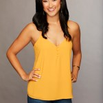 The Bachelor 2019 Spoilers - Season 23 Women - Sydney Lotuaco