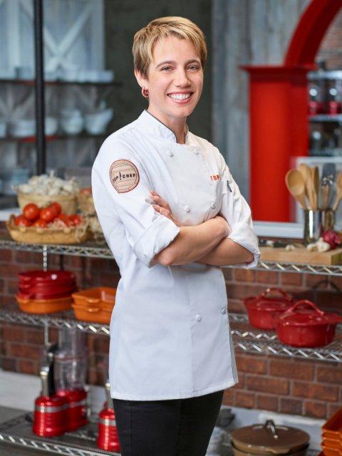 Top Chef Kentucky 2019 Spoilers - Season 16 Chefs - Adrienne
