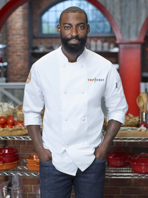 Top Chef Kentucky 2019 Spoilers - Season 16 Chefs - Eric
