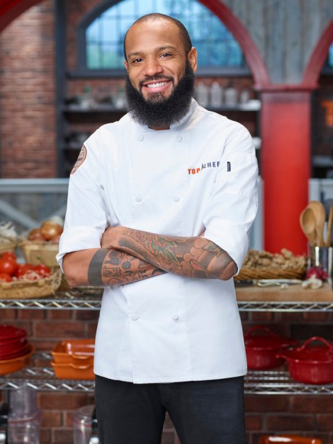 Top Chef Kentucky 2019 Spoilers - Season 16 Chefs - Justin