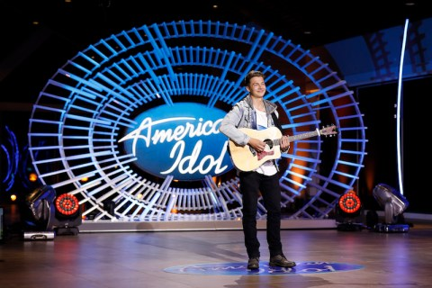 American Idol 2019 Spoilers - Logan Johnson Audition Video