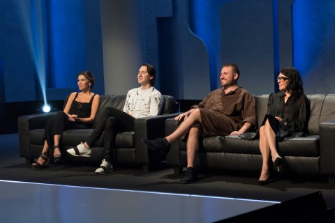 Project Runway All Stars 2019 Spoilers - Week 12 Results