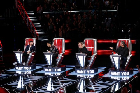 The Voice 2019 Spoilers - Best Voice Blinds Season 16