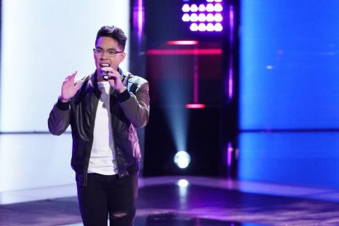 The Voice 2019 Spoilers - Blind Auditions - Jej Vinson
