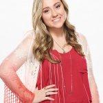The Voice 2019 Spoilers - Voice Battles - Team Blake - Hannah Kay