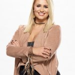 The Voice 2019 Spoilers - Voice Battles - Team Kelly - Abby Kasch