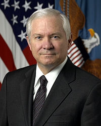 DCI Robert Gates