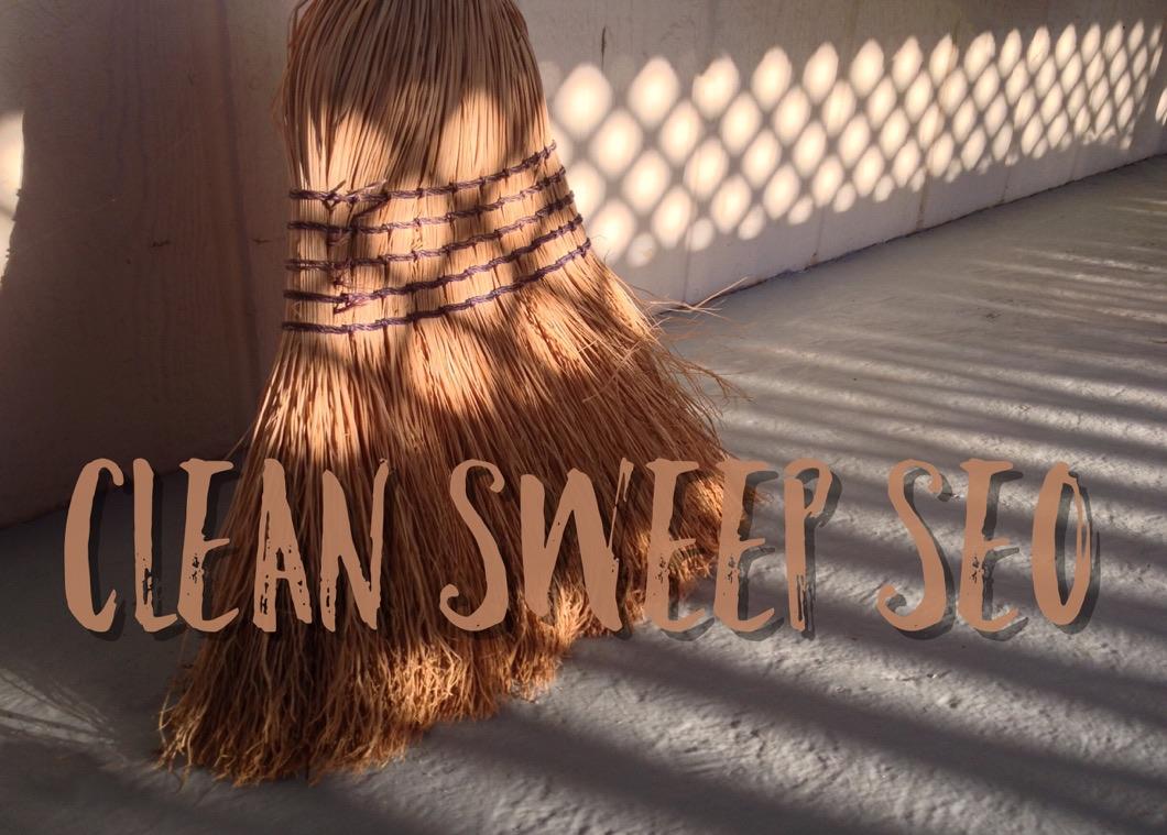Clean Sweep SEO