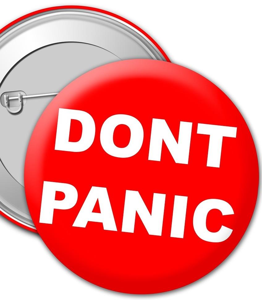 Panic Attacks 2: reality shift counselling