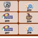 Indian Premier League (IPL) Trophy Winners List