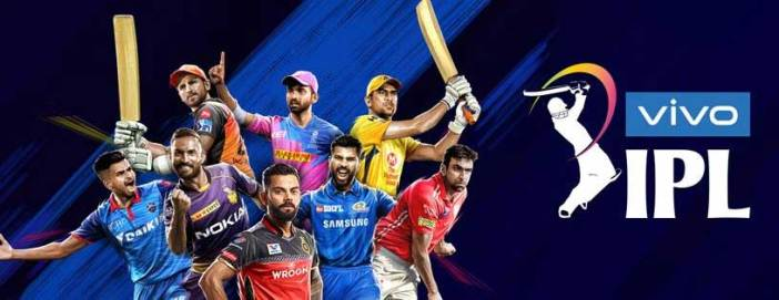 Vivo IPL 2020 Points Table, Ranking, Standing