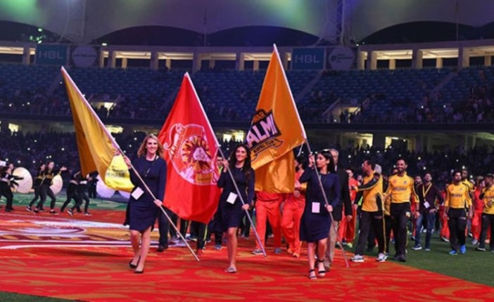 PSL Opening Ceremony 2020 Pakistan Super League 5th Edition