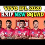 IPL 2020 Kings XI Punjab Team Players List: KXIP Team Squad 2020Team Players List: KXIP Team Squad 2020