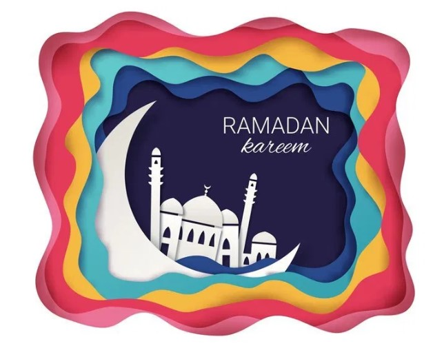 Happy Ramadan Cards Greetings 2020