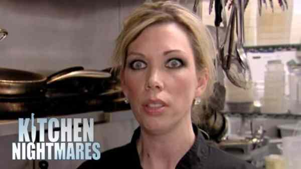 Amy's Baking Company Update - Kitchen Nightmares - Open or ...