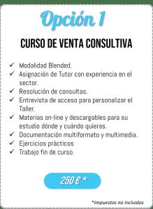 opcion 1 curso venta consultiva