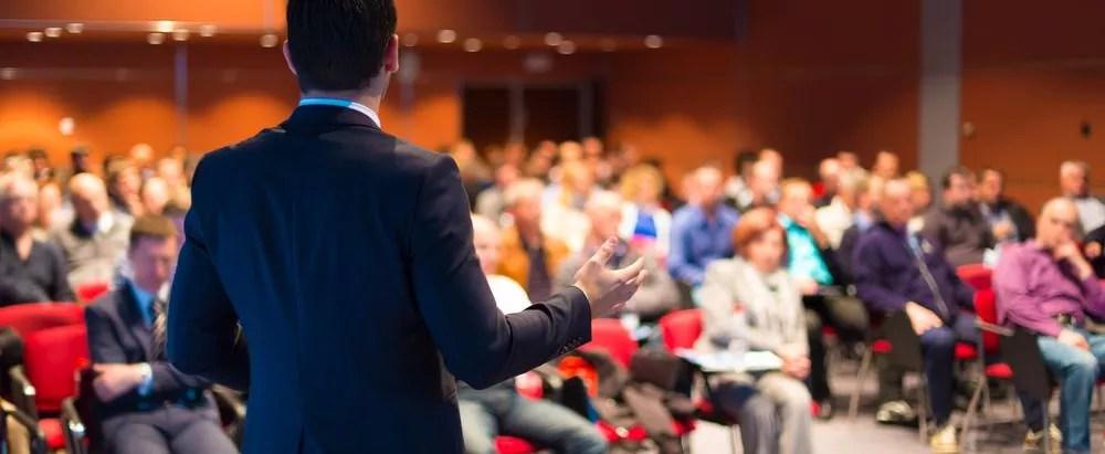 Conheça os principais tipos de palestras motivacionais!
