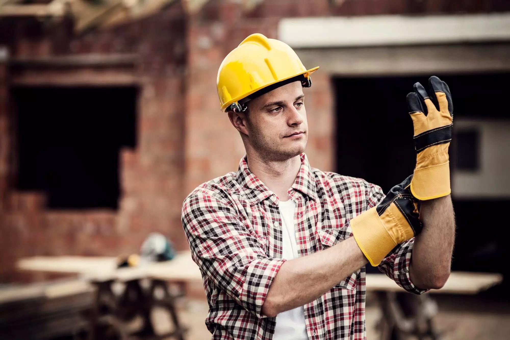 Segurança do trabalho - A diferença entre EPI e EPC
