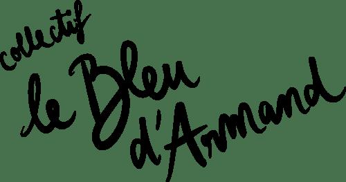 Co le Bleu d'armand_noir