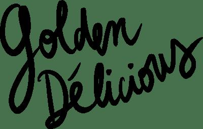 Golden Delicious_noir