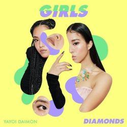 YAYOI DAIMON, DIAMONDS