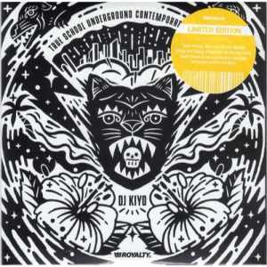 DJ KIYO, TRUESCHOOL UNDERGROUND CONTEMPORARY