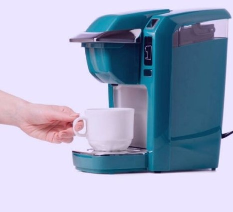 what is the best single serve coffee maker