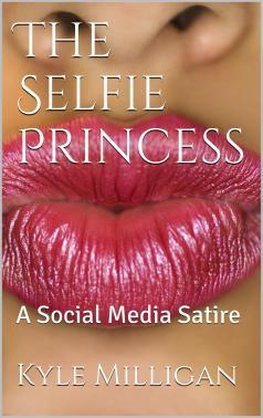 The Selfie Princess, Kyle Milligan