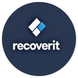 Wondershare Recoverit 9.5.4 Crack & Keygen