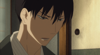 Rakugo Shinju